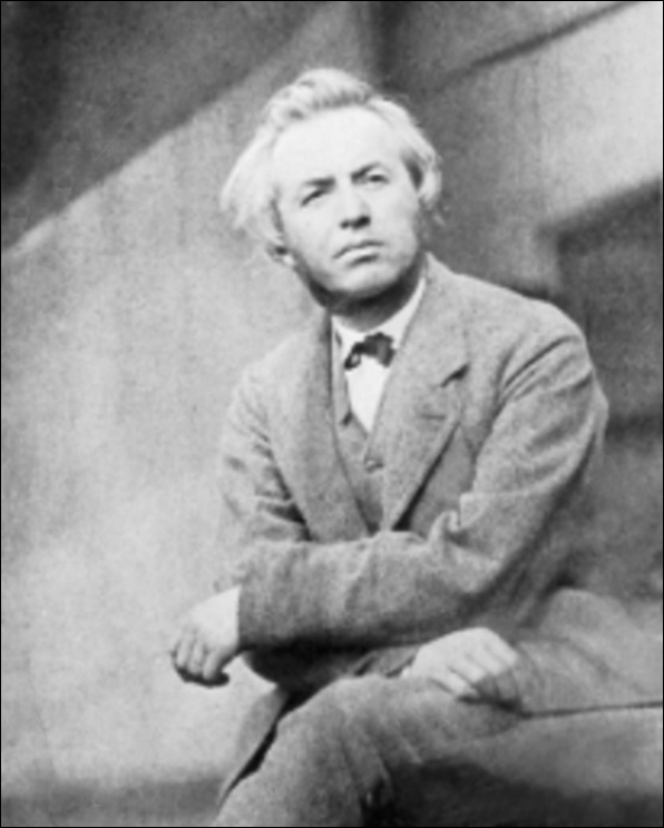 Carl Abraham Pihl C.E.