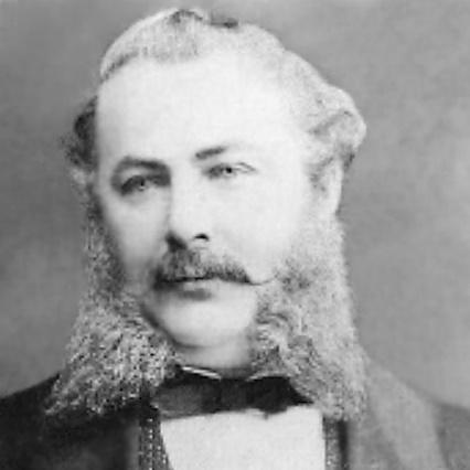Robert Fairlie C.E.