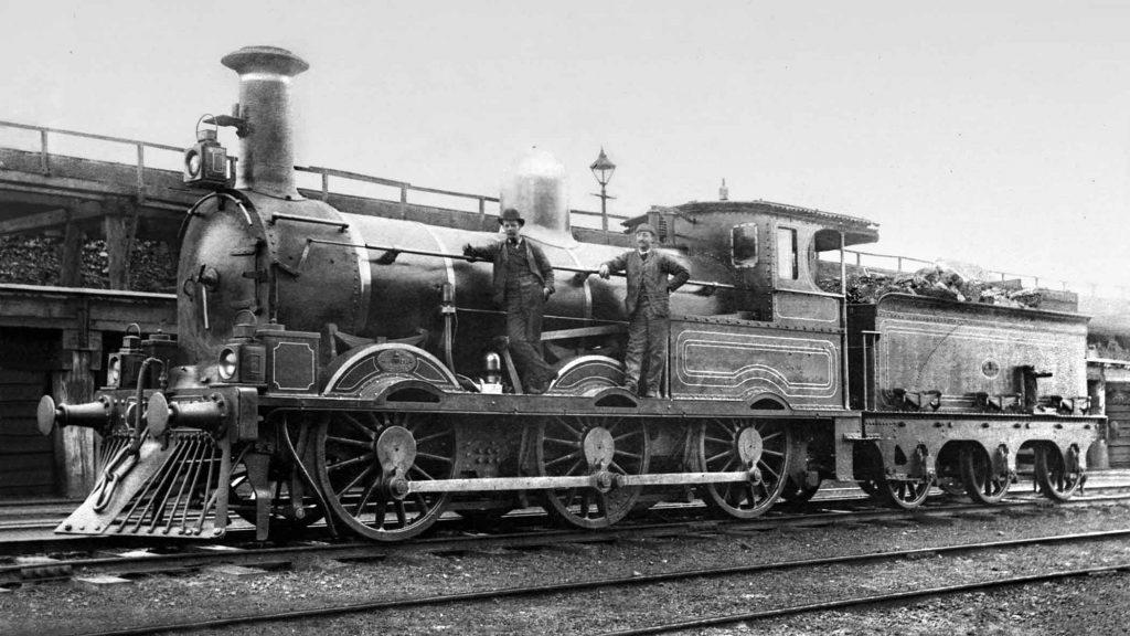 Victorian Railways X class 0-6-0 'Jumbo'